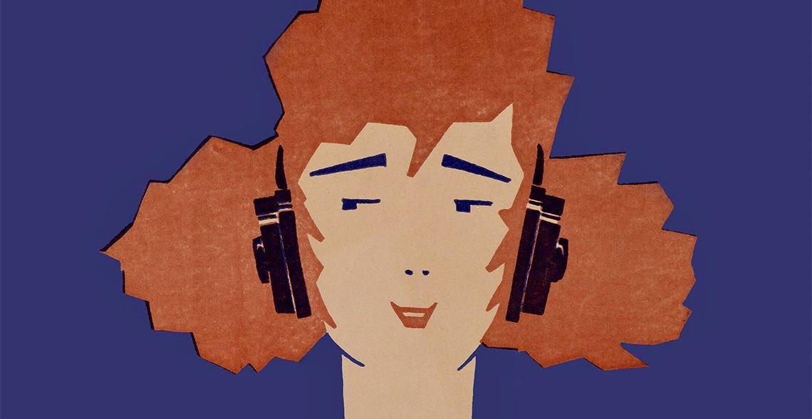 ikona Bezpłatne audiobooki w POLONA.PL